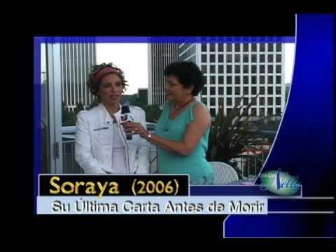Cita Con Nelly - Soraya Ultima Carta 2006.mp4