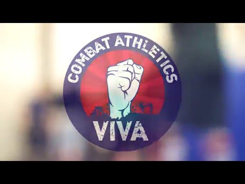Viva Combat Athletics - Kickboxing Classes in Tameside near Manchester