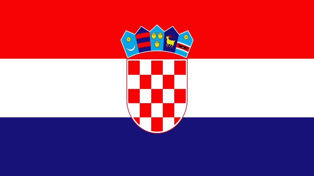 Bandera de Croacia [ ACTUAL ] ✔️ | Significado + Historia 👈