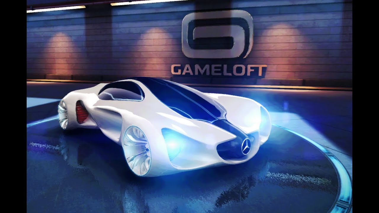 asphalt 8 150 dubai first race with mercedes benz biome youtube