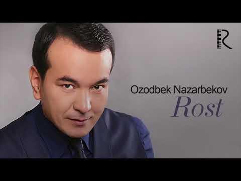Ozodbek Nazarbekov - Rost