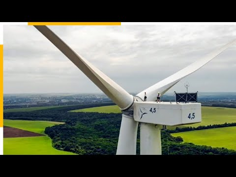 Why China is Leading the way in Renewable Energy