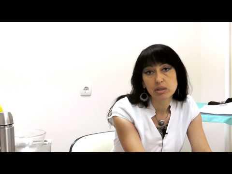 Лечение демодекоза. Демодекоз у женщин