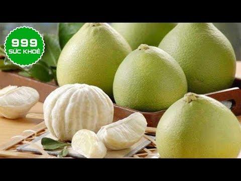 🍀16 Loại Trái Cây Giúp Hạ ĐƯờng Huyết - Rất Tốt Cho Người Tiểu Đường