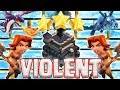 COMPO HDV 9 QUI PERF TOUT FACILEMENT!!! | Clash of clans Mp3