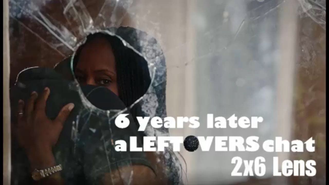 """Download HBO's The Leftovers - six years later - a leftovers chat - s02e06 """"Lens"""""""
