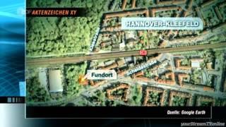 Aktenzeichen XY... ungelöst 04.07.2012 | ganze Sendung am Stück | ZDF | Juli 2012