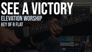 Download See A Victory   Lead Guitar Mp3 and Videos