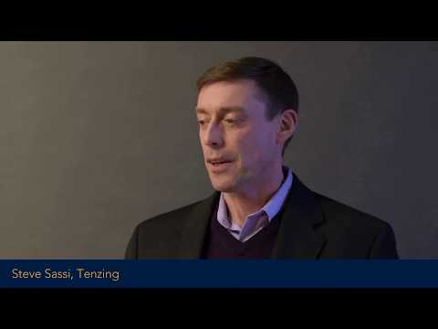 Tenzing, Thinkwrap And Spark::red Merge To Create Leading Commerce Service Provider