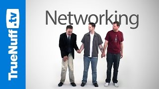 Mac Spoofed: Networking