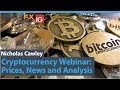 Cryptocurrency Sentiment May be Turning Positive | Webinar