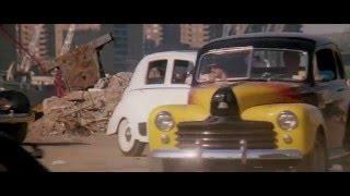 1990: The Bronx Warriors (1982) -  HD Italian Trailer [1080p] // 1990 I Guerri del Bronx