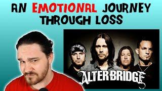 Composer/Musician Reacts to Alter Bridge - Blackbird (REACTION!!!)