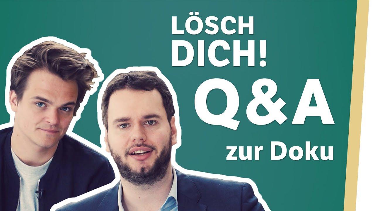 Lösch Dich Doku