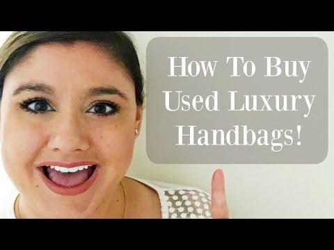 designer handbags used wo8n  Youtube Results