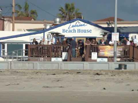 Beach Bars San Diego Ca