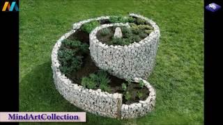 Creative Ideas For GARDEN Decoration and Design Part4