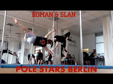 Pole Stars Berlin
