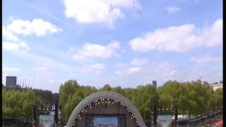 VE Day Flypast 10th May 2015