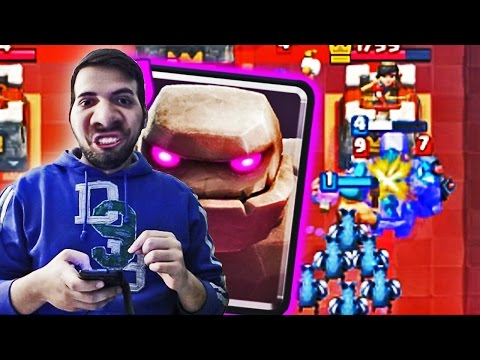 5.0 DI MEDIA ELISIR?! - Clash Royale