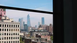 150 Charles Street, Manhattan - Real Estate Video Tour