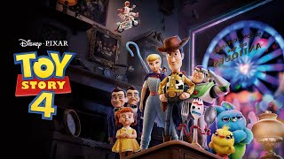 Toy Story 4   Didn't Go Woke, But