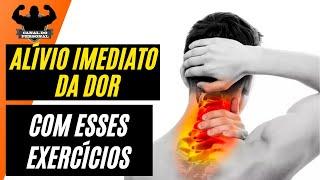 Superiores bloqueados das costas músculos