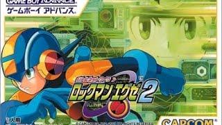 【作業用BGM】ロックマンエグゼ2