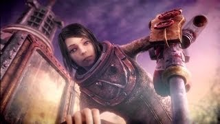 BioShock 2 - Final boss fight (Good Ending) (No Commentary)