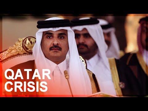 Qatar diplomatic crisis