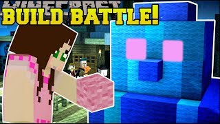 Minecraft: BUILD BATTLE CONTEST!! - STORY MODE SEASON 2 - [EPISODE 4] [2]