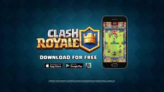 Clash Royale - LIVE - Турнир ВАРНА