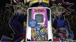 CLASSIC YuGiOh 2005 Tin Opening | Exarion Universe