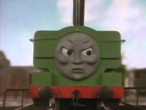 thomas y sus amigos -el complot de diesel. - YouTube