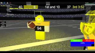 Roblox football heroes epic moss