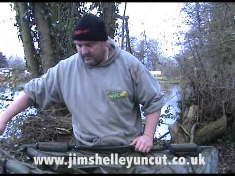 Jim Shelley - 5 FIsh Catch From Waveney Valley G Lake