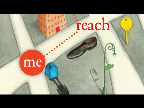 """when you reach me """"when you reach me"""", a commissioned screenplay by lisa scott gordon  adapted from the newbery medal winning novel of the same name by rebecca  stead."""
