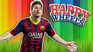 Fifa Soccer Special  Happy Wheels