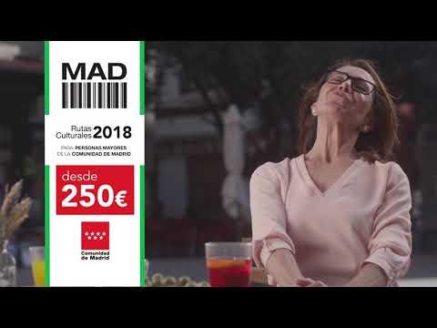 Nautalia Viajes - Rutas Culturales de la Comunidad de Madrid 2018