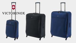 Victorinox - Avolve 3.0 4-Rollen-Trolley | koffer-direkt.de