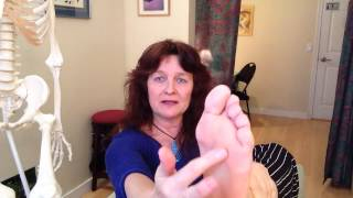 Your AMAZING Feet!