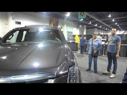 Fancy Cars, Math and Karaoke (Vlog #42)