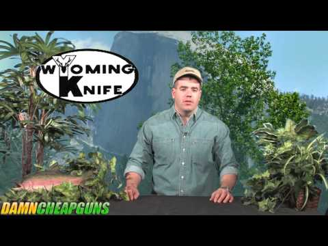 Wyoming Knives