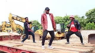 WizKid - African Bad Gyal feat. Chris Brown | The Zen FamilyKe Choreography