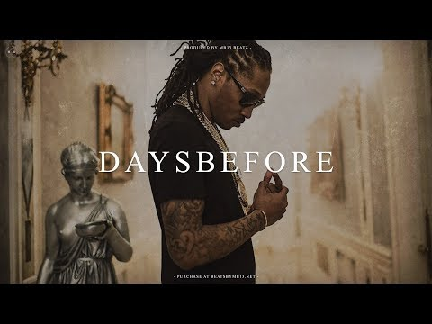 Future x Lil Durk x YFN Lucci Type Beat - Days Before (Prod. By @MB13Beatz)