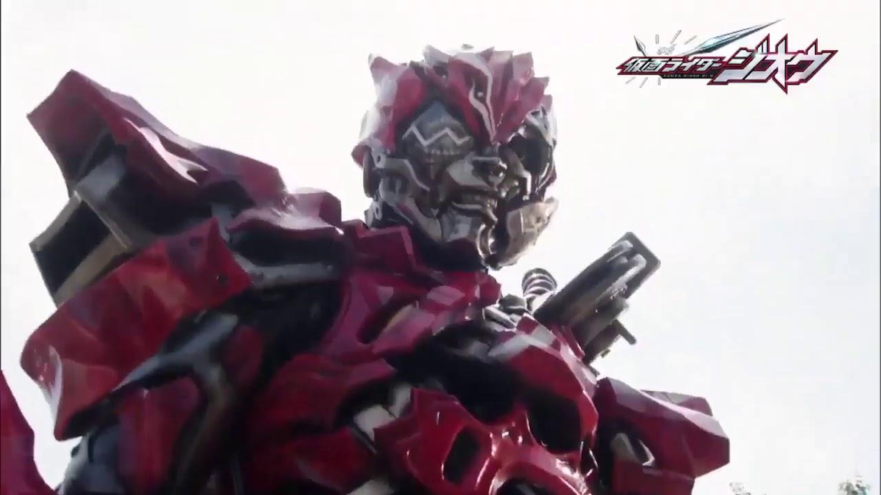 Kamen Rider Zi-O Episode 44 Preview- Another Decade - YouTube