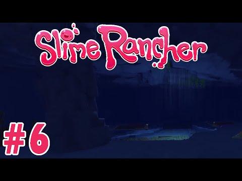 The Grotto | Slime Rancher Episode 6 - LucaGameC :: Let's