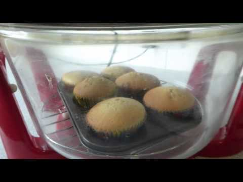 How To Make And Bake Lemon Butterfly Cakes In The Halogen Oven