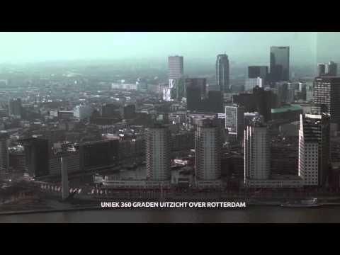 Maastoren, Rotterdam   De Mik bedrijfshuisvesting