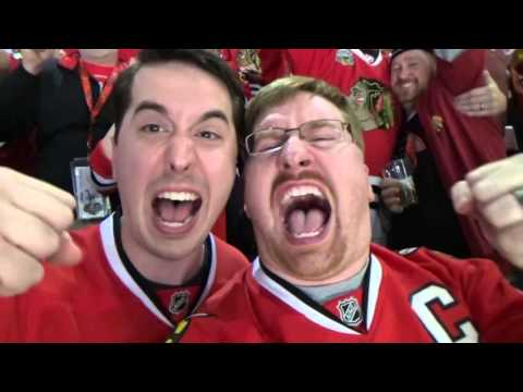 Chicago Blackhawks Game 6 2015 Stanley Cup game